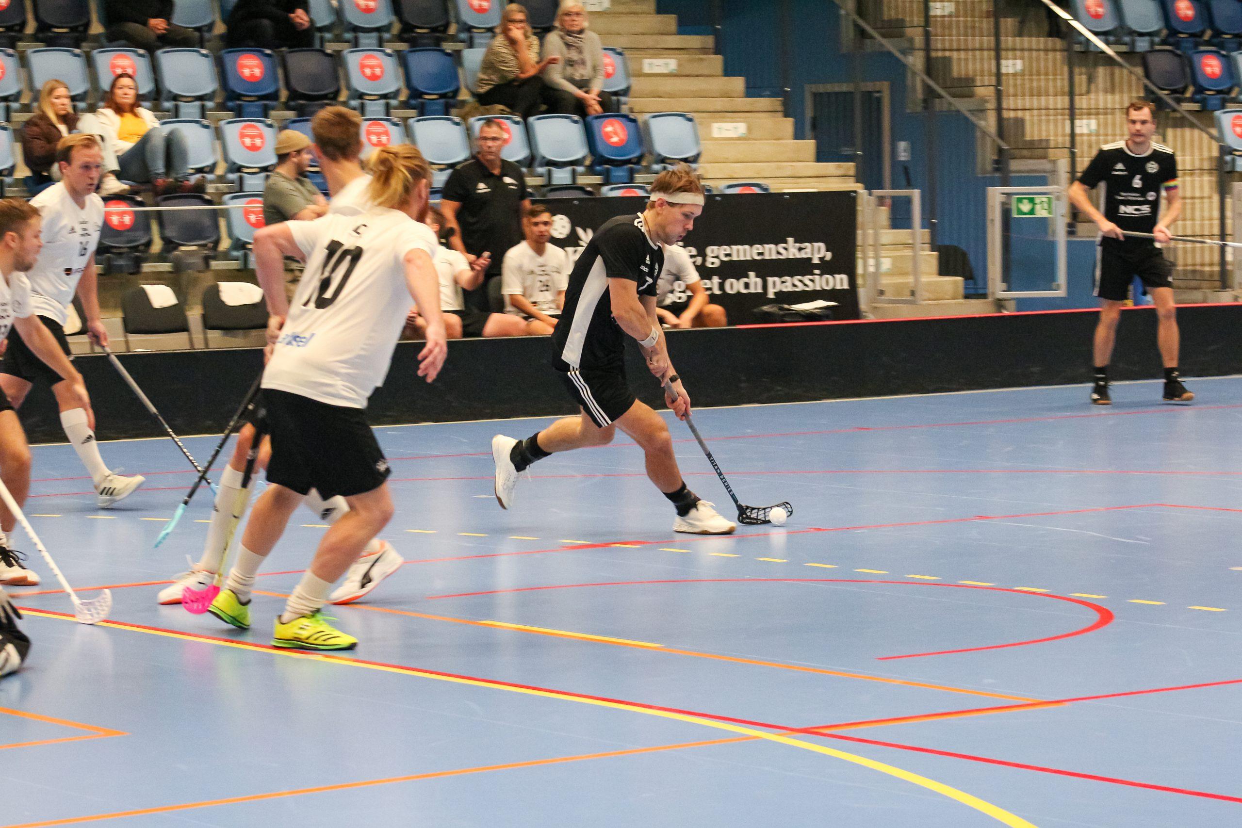 Köpings rivstart avgjorde derbyt mot Hallsta